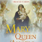 Mary Queen of Angels