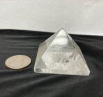 Quartz Pyramid