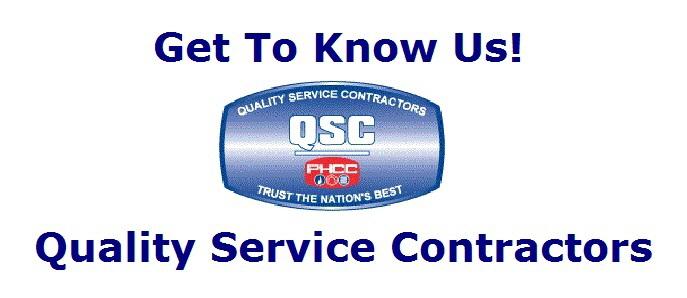Quality Service Contractors
