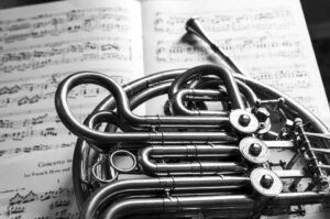 French Horn2