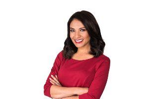 Catherine Garcia HeadShot