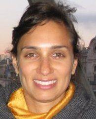 Nisha Brooks