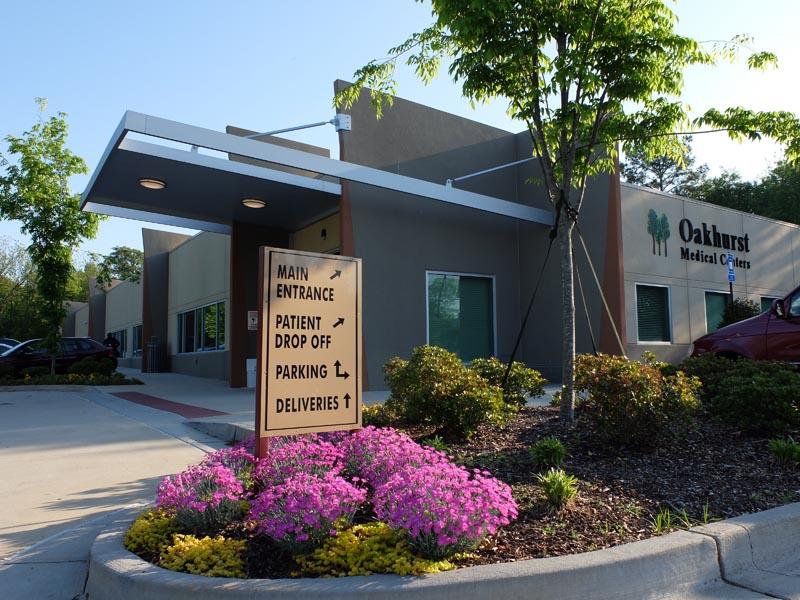 Oakhurst Medical Office - 1
