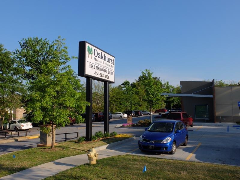 Oakhurst Medical Office - 2