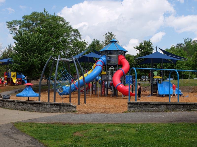 Riverside Park - 4