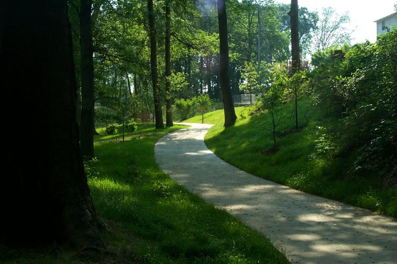 Rock Creek Greenway - 2