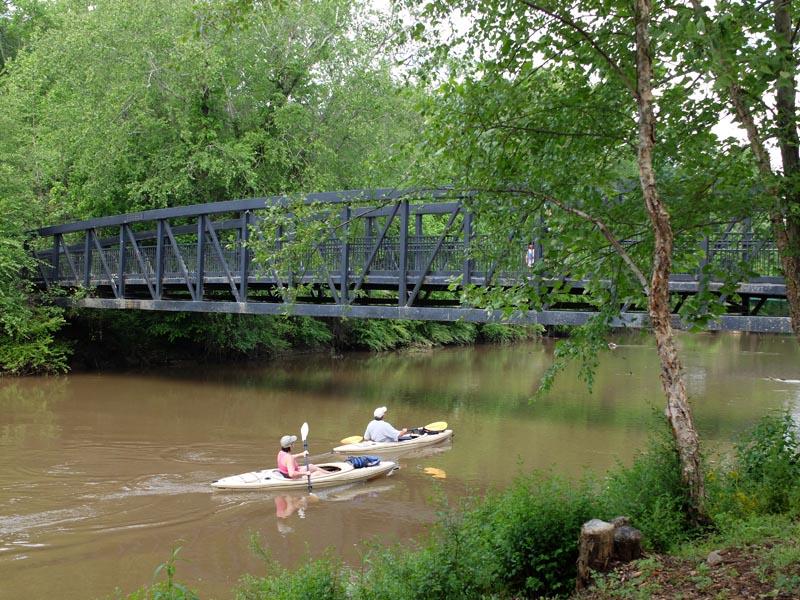 Roswell Riverwalk - 3