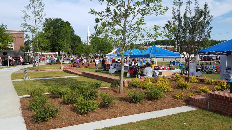 Snellville Towne Green - 2