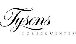 Tysons Corner Center Logo