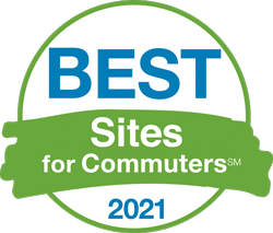 Best Sites for Commuters 2021