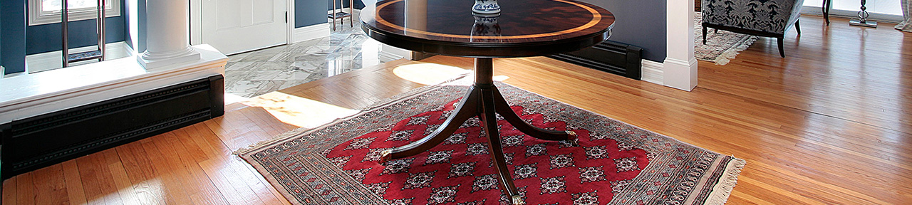 Area Rug Cleaning Specialists Serving Northeast NYC| KG Carpet Cleaning