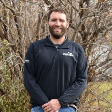 Clint Hodson, D.V.M., Owner