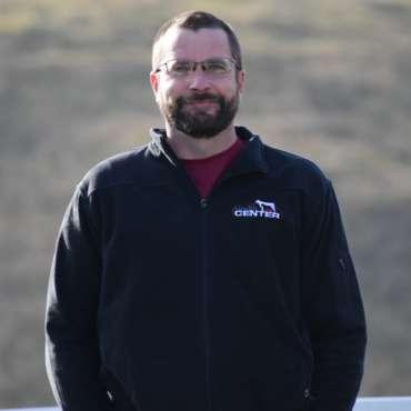 Andrew Nibe, D.V.M., Owner