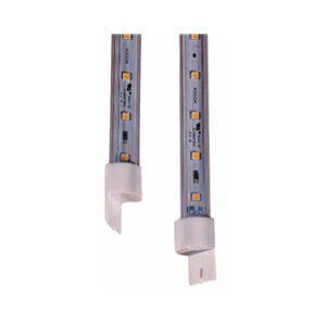 """25"""" End Column Glass Door Lighting"""