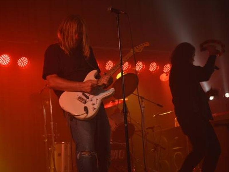 Rock Lives
