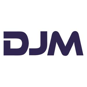 DJM CAD and coordination logo on LinkedIn