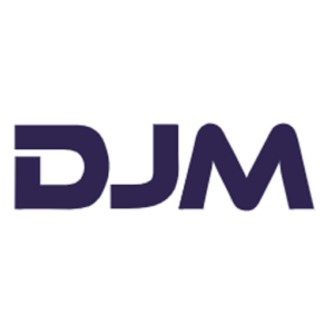 DJM CAD & Coordination Logo