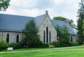 Haverford College Magill Library
