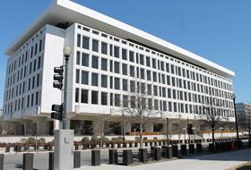 William McChesney Martin, Jr. Building
