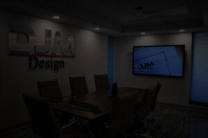 DJM office