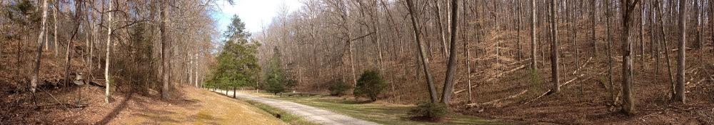 UT Arboretum Society