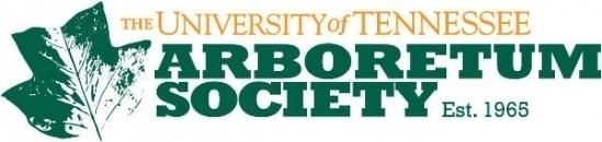 logo with tulip poplar leaf