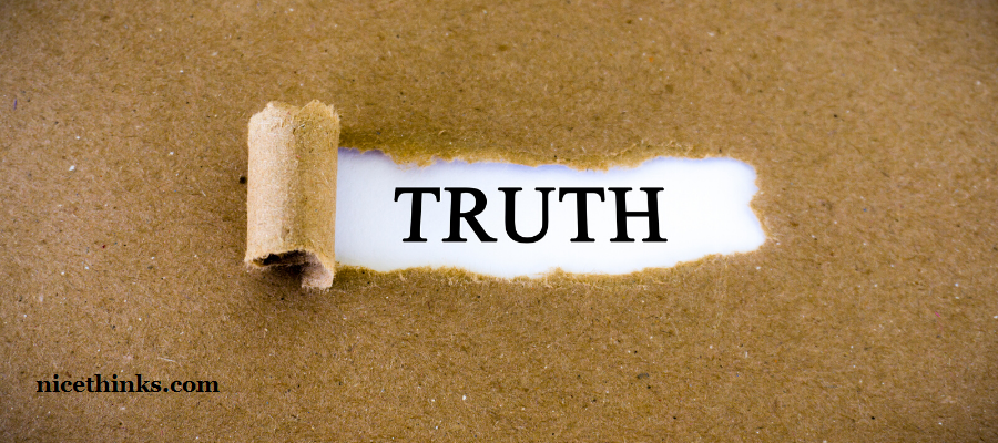 Why Is Truth So Important to Us?