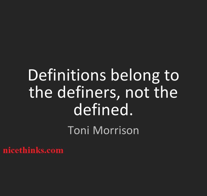toni morrison quotes finding