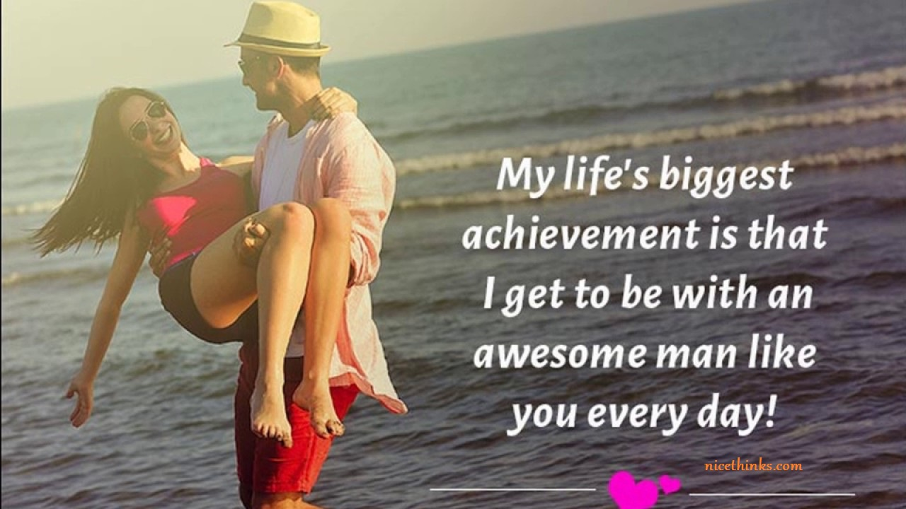 Sweetest Love Text Messages for Wife