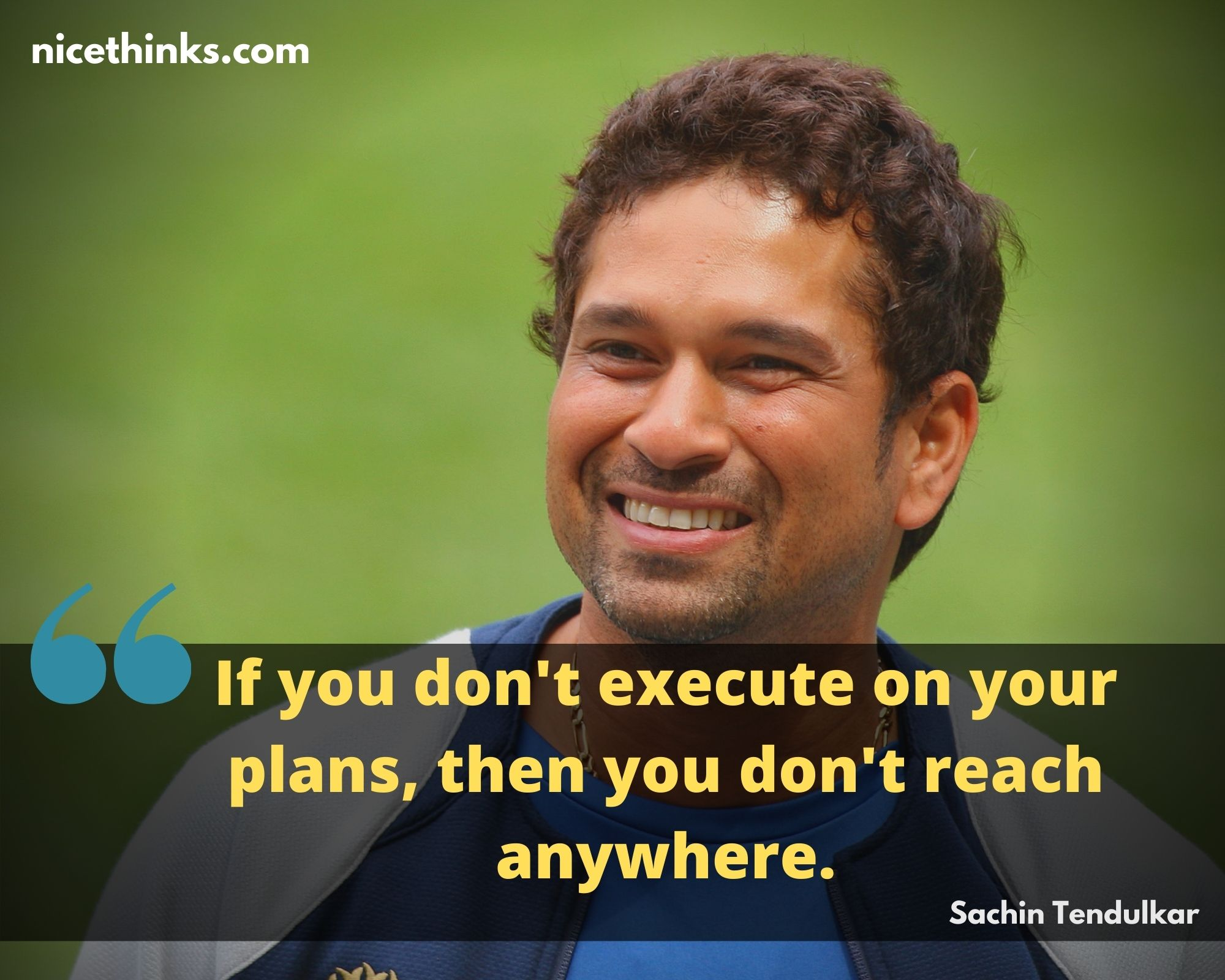 quotes by sachin tendulkar