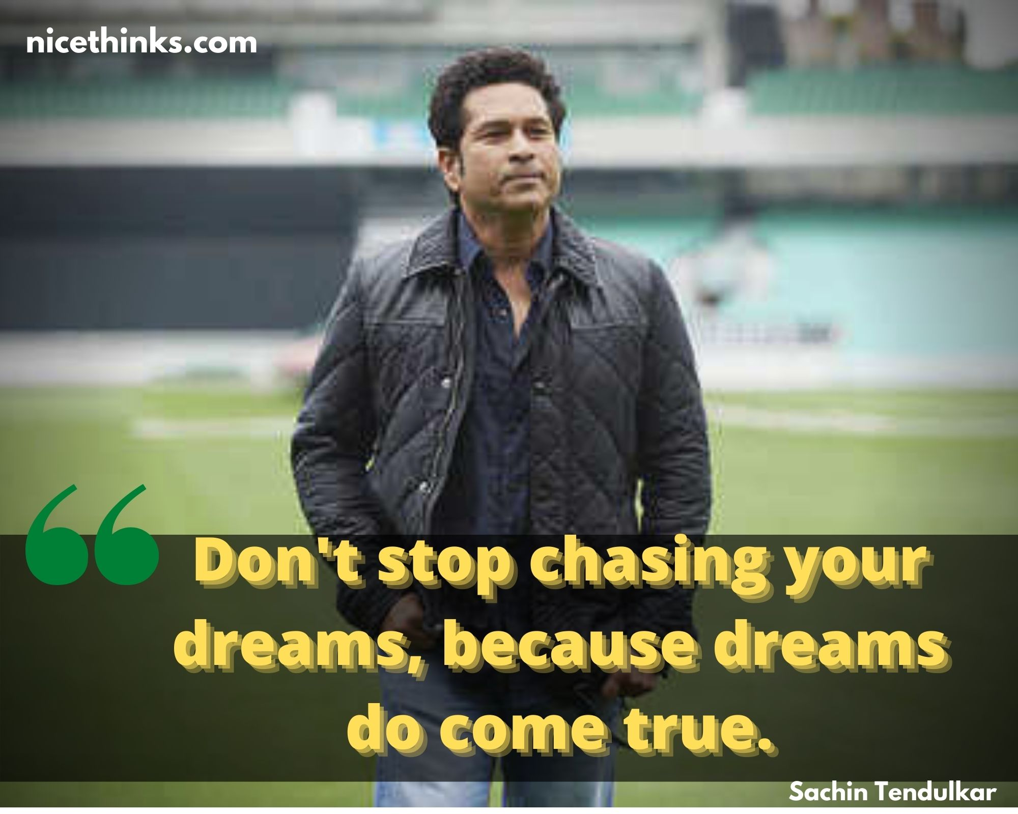 sachin tendulkar inspirational quotes