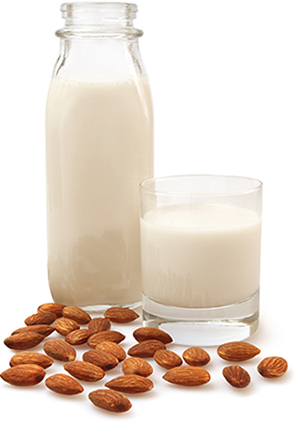 Dairy and Non-Dairy Alternatives