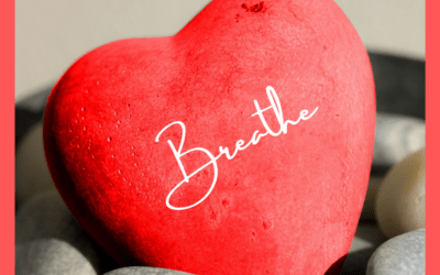Heart Focused Breathing – Decreases Our Heart Rate, Increases Our Gratitude, and Boosts Our Immune System