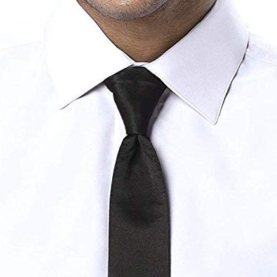 Straight Tie