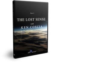 Lost Sense DVD
