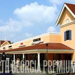 North Georgia Premium Outlets