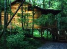 Cavender Creek Cabins – Dahlonega