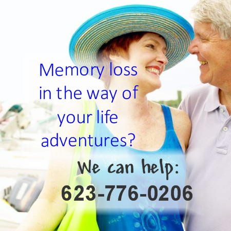 Memory loss EEG post concussion syndrome head injury memory whiplash lead poisoning Peoria AZ health and wellness center chiropractic acupuncture
