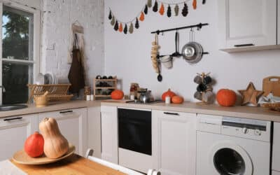 Three Holiday Home Maintenance Tips to Make Your Thanksgiving Dinner Even More Enjoyable