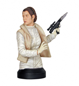 Gentle Giant Hoth Leia mini-bust