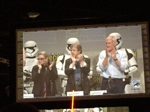 Star Wars panel 4