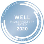 2020 IWBI WELL Health-Safety Rating