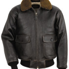 G-1 Leather Flight Jacket