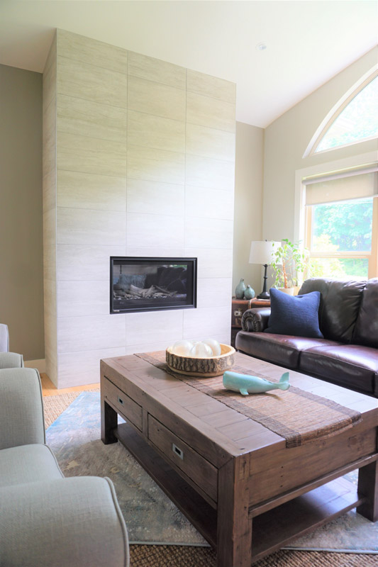 South Langley Rancher Renovation