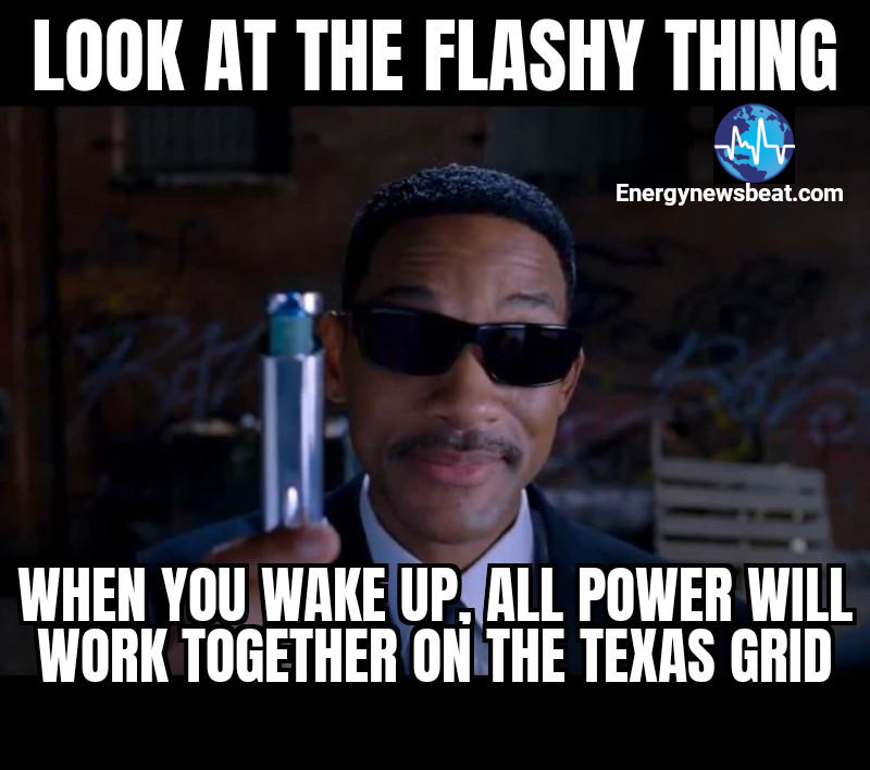 Energynewsbeat - look at the flashy thing