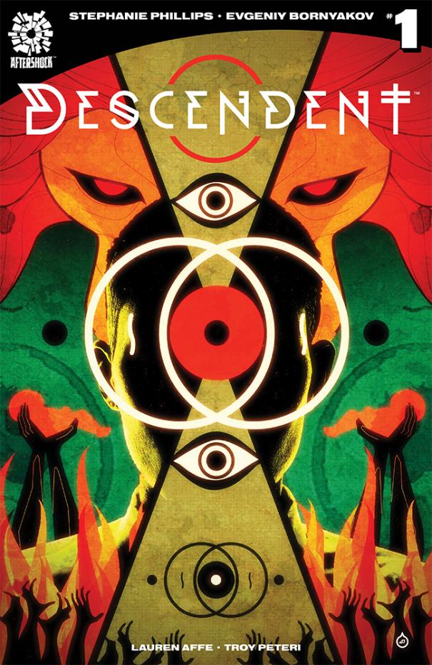 "Deadline: ""Descendent"" First Look"