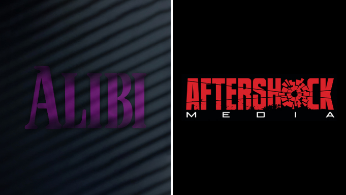 AfterShock Media, Alibi In Deal To Unite Creative Talent with Original Comic IP