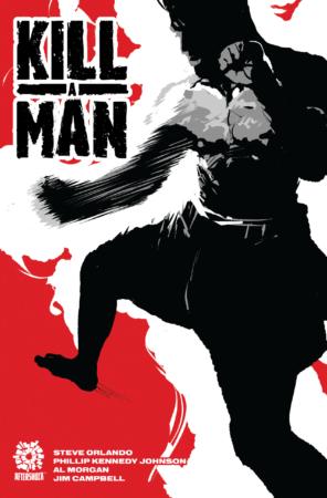 Kill A Man Cover