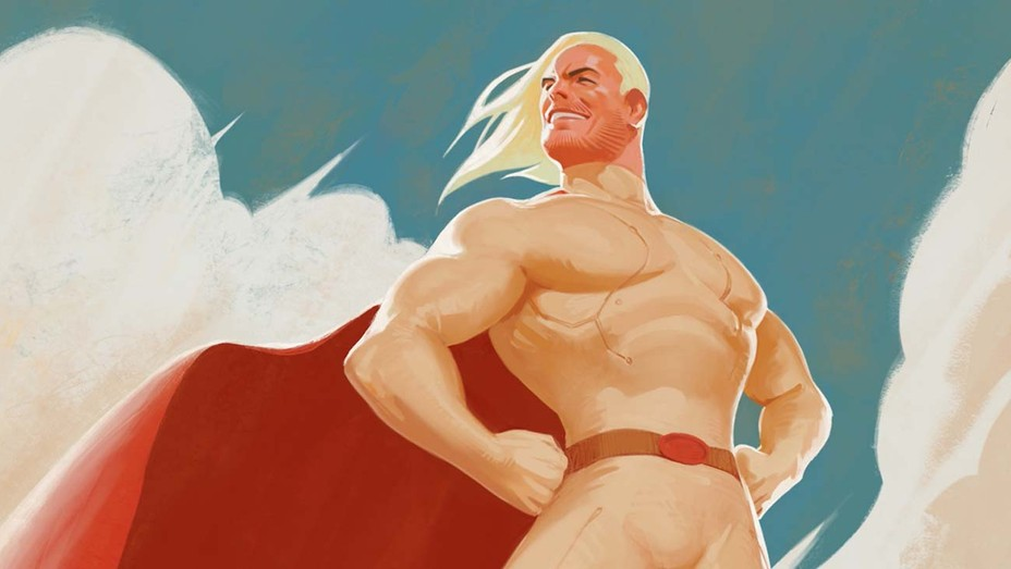 How 'Project Patron' Deconstructs the Death and Return of Superman
