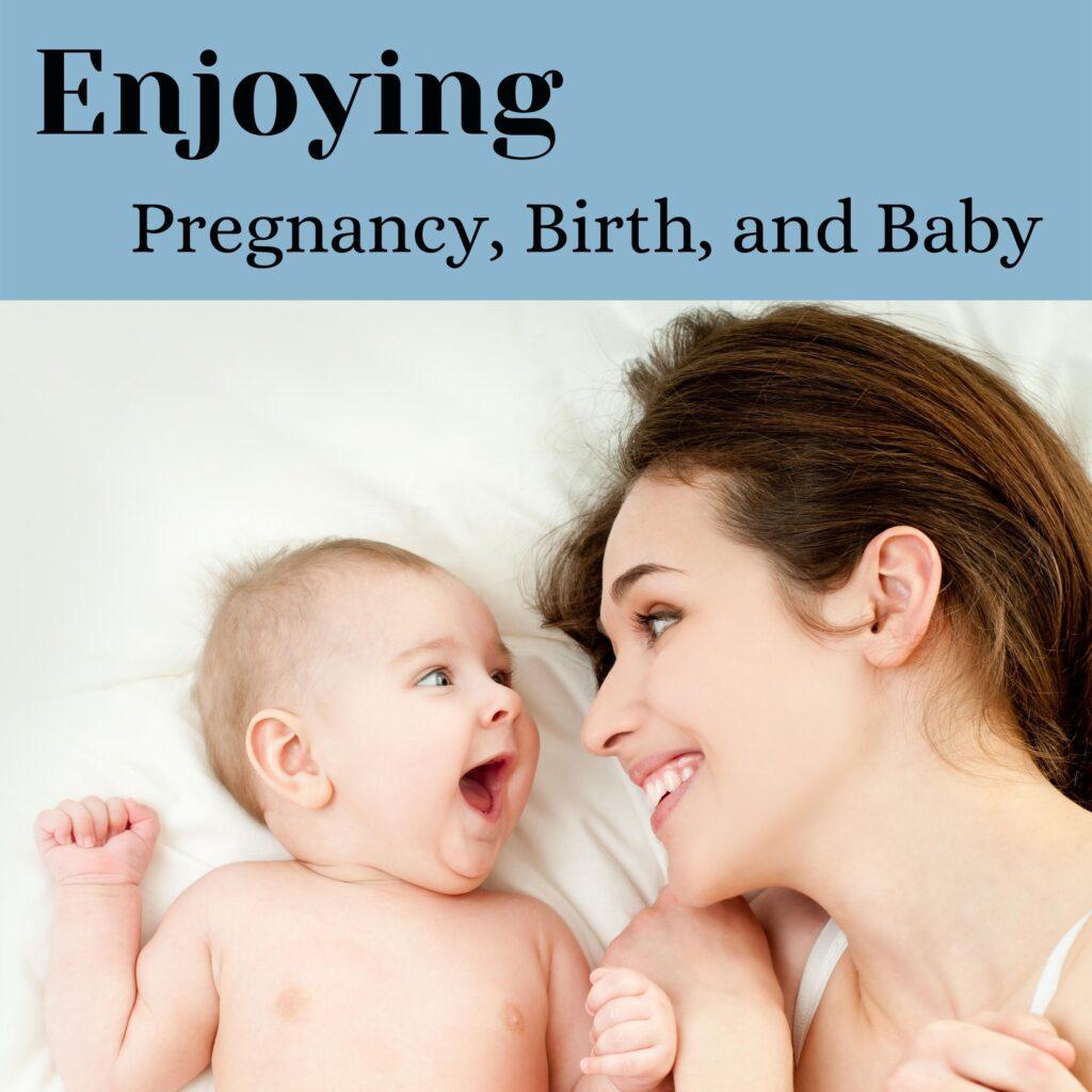 Enjoy Birth Podcast Link